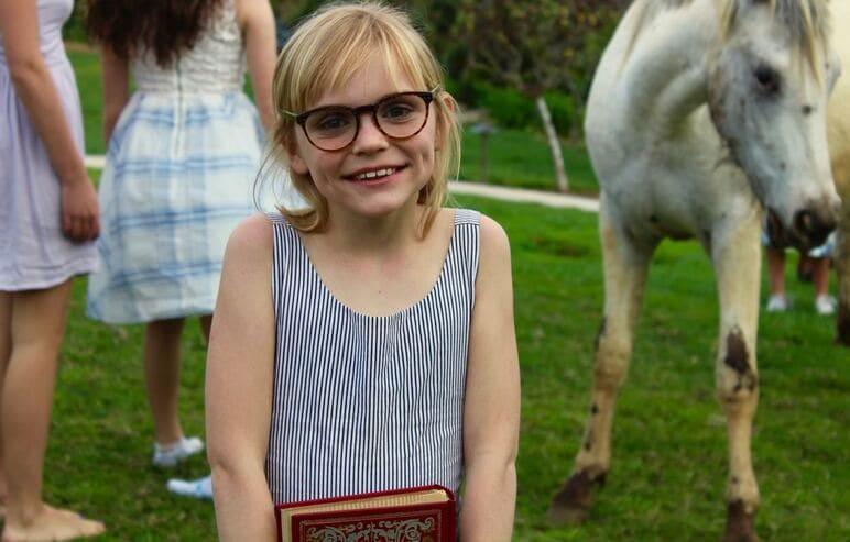 6 consejos para elegir gafas para niño