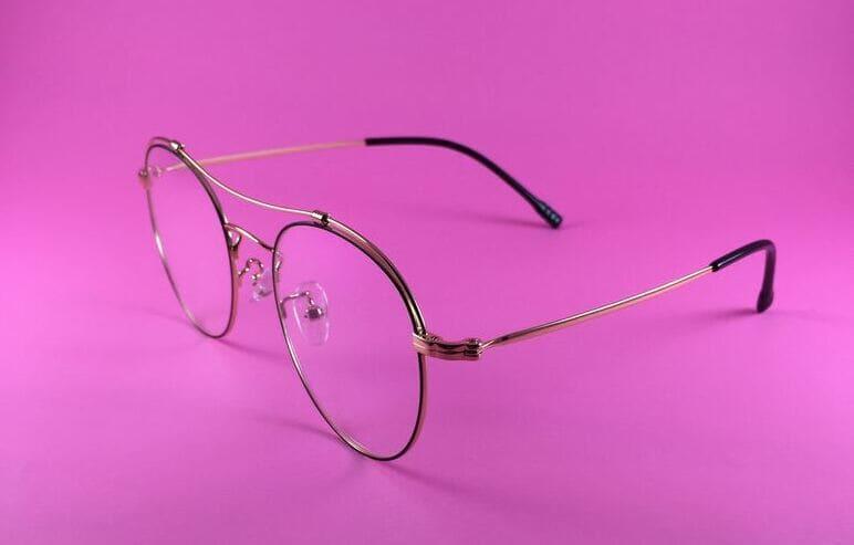 cambiar de gafas