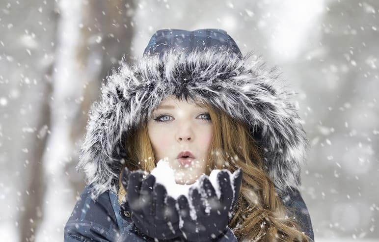 consejos cuidar ojos invierno