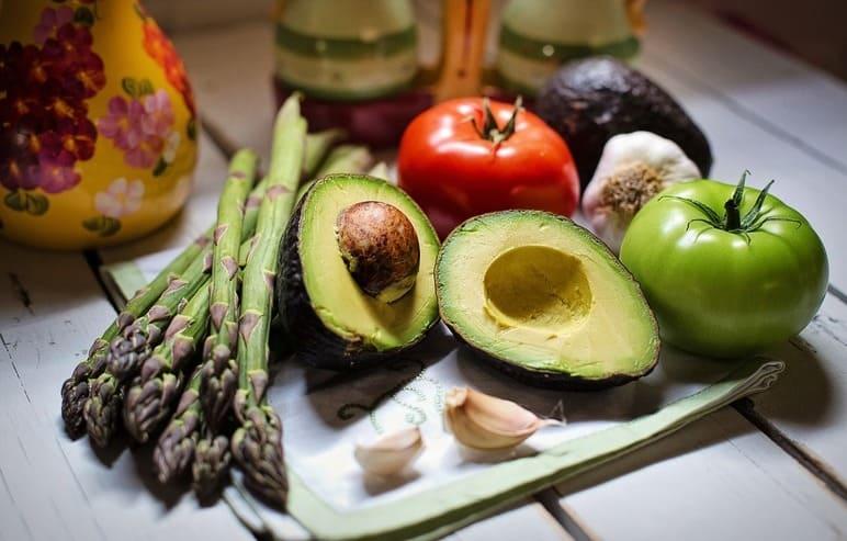 dieta para evitar cataratas