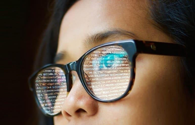 sindrome visual informático