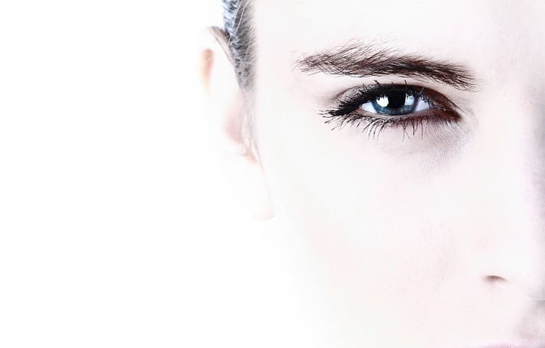 tension intraocular