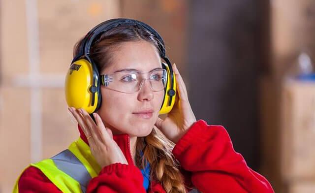 gafas de seguridad - opticas florida cala millor