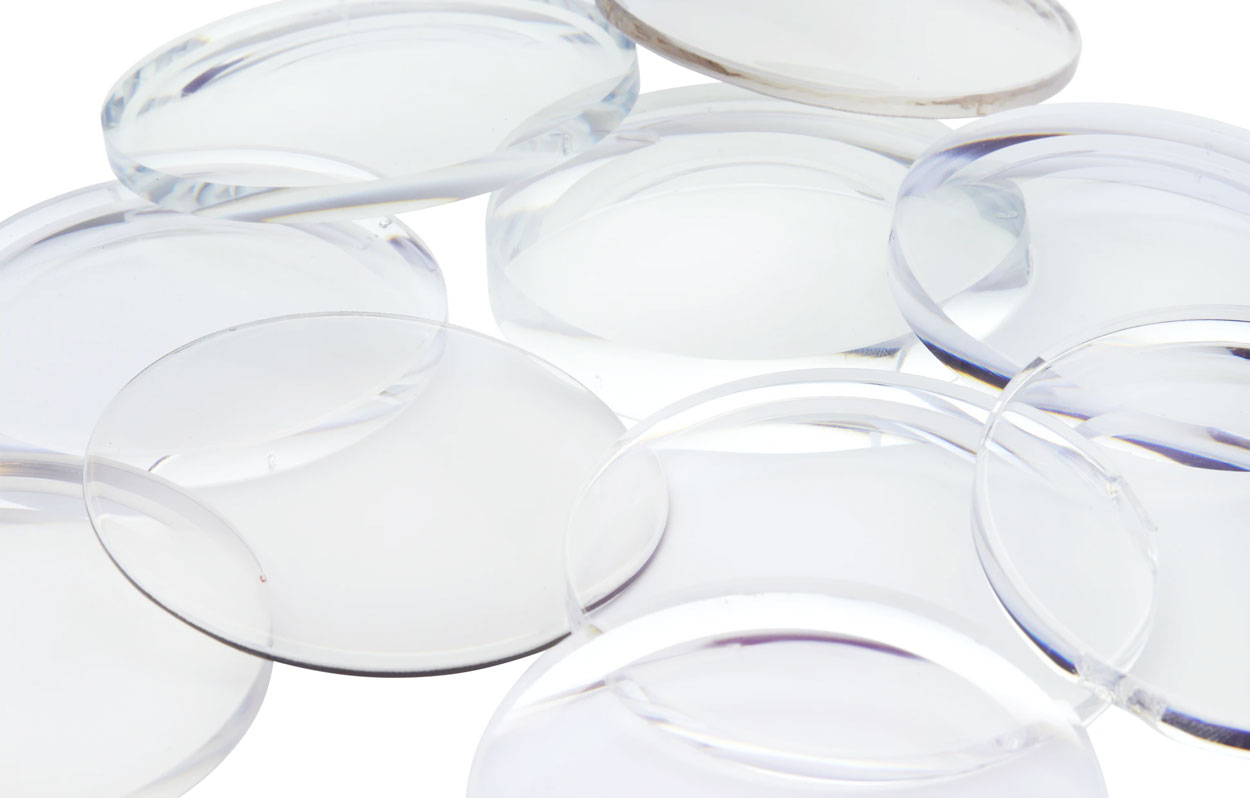 lentillas multifocales o progresivas